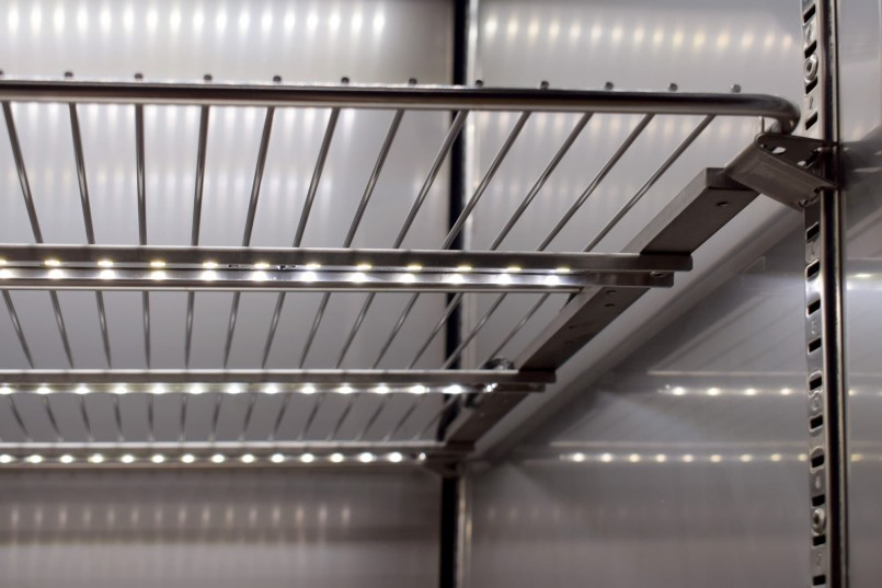 Ebenenbeleuchtung mit LED