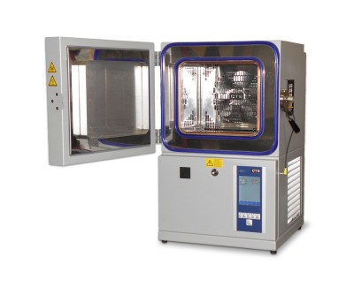 Preview Bild EMV isolierte Temperaturprüfschränke