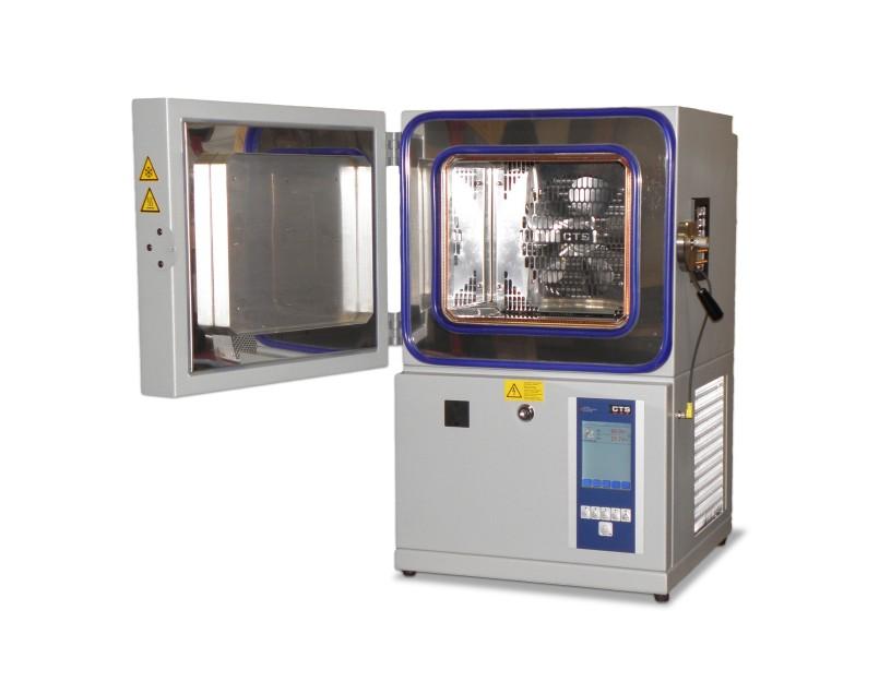 EMV isolierte Temperatur-Prüfschränke
