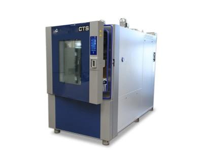 Preview Bild Stress-Screening-Prüfschränke für Temperatur & Klima, Baureihe TS/CS