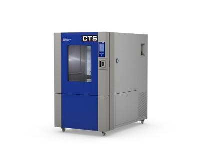 Preview Bild Klimaprüfschränke der Baureihe C