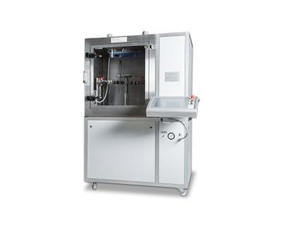 Preview Bild Spritzwasserkammer der Baureihe SPK