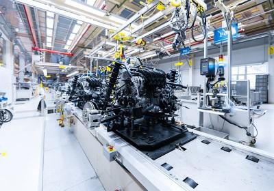 CTS Automobilindustrie
