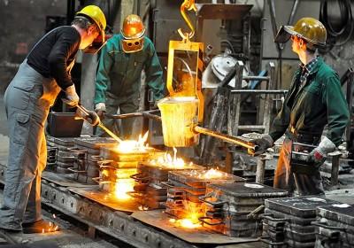 CTS Metallindustrie