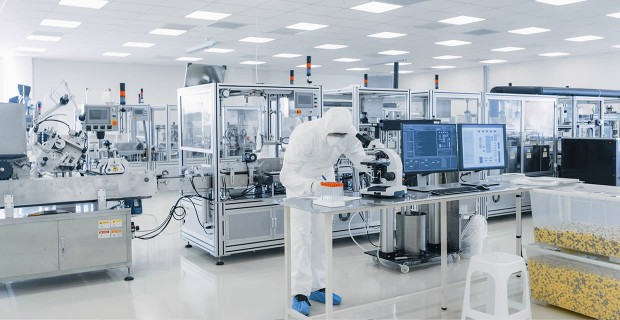 CTS Pharmaindustrie