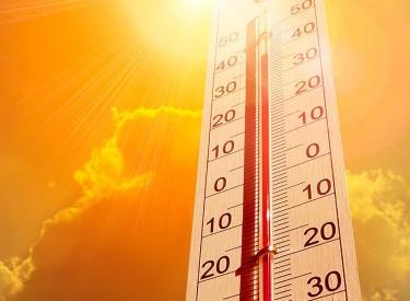 CTS Temperatur