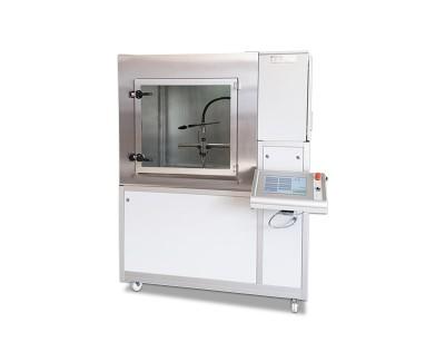 Preview Bild Druckwasserstrahlkammer