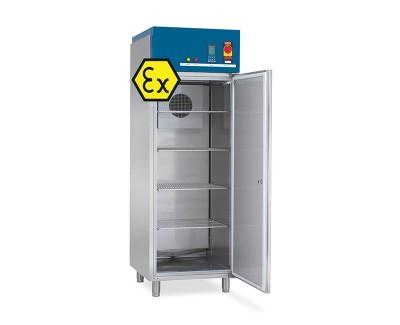 Preview Bild EX geschützte Kühl- und Wärmeschränke SafetyX‑Linie