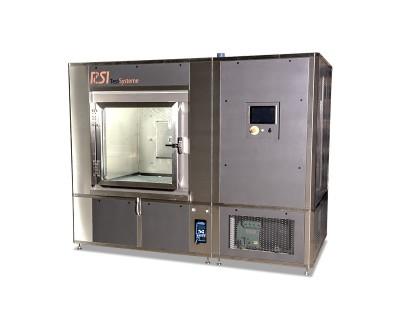 Preview Bild Korrosionsprüfschränke der Baureihe FLCplus mit Tiefkühlung
