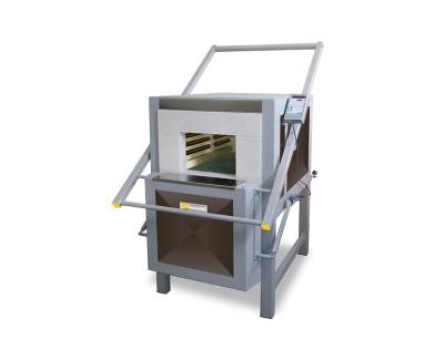 Preview Bild Glüh- und Härteöfen ASM bis 1300 °C