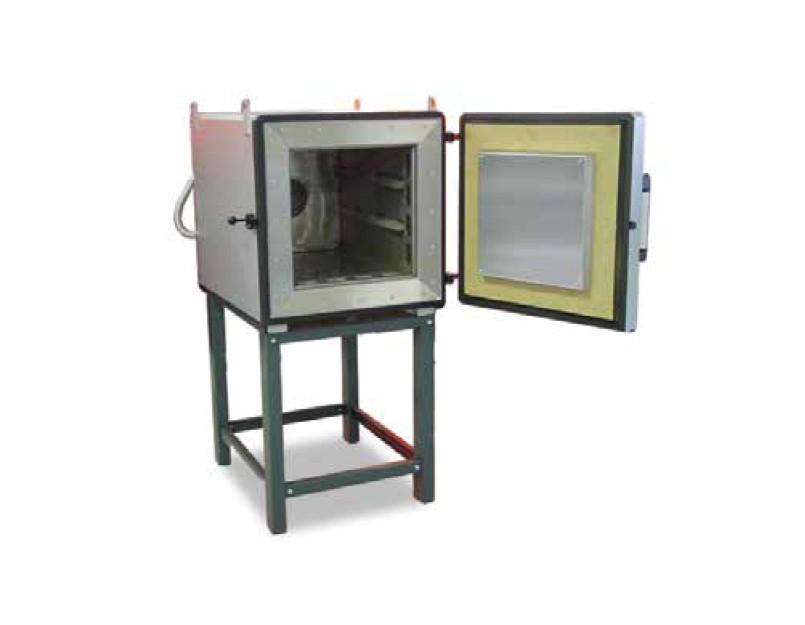 Hochtemperatur Luftumwälzofenofen für 450°C oder 650°C