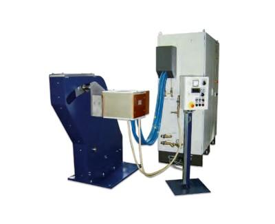 Preview Bild Induktionsanlagen zur thermischen Metallverarbeitung