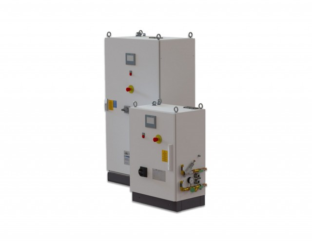 ITG Kompaktumrichter ITPC