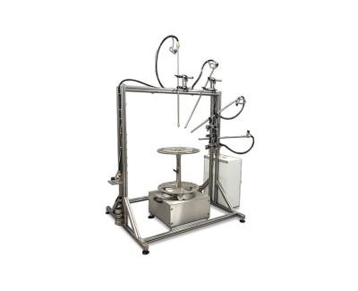 Preview Bild Raumlösungen für Spritz- und Strahlwasser