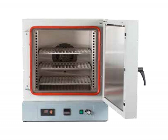 Wärme- bzw. Trockenschrank Serie ASU bis 350°C